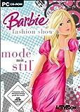 Barbie Fashion Show: Mode mit Stil