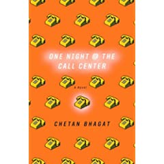 Book cover for share_ebook One Night at the Call Center A Novel