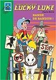 echange, troc Bertrand Ferrier, François Hacker - Lucky Luke, Tome 4 : Bande de bandits !