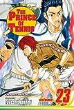 Prince of Tennis, Vol. 23 (1421514737) by Konomi, Takeshi