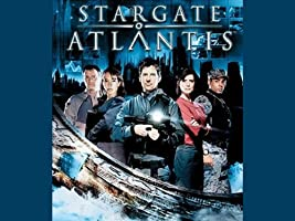 Stargate Atlantis Season 1 [HD]