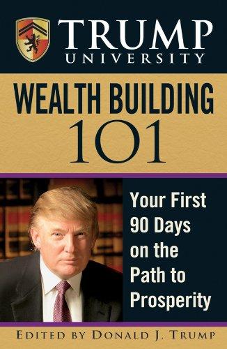 Trump University: Wealth Building 101