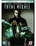 Total Recall (DVD + UV Copy) [2012]