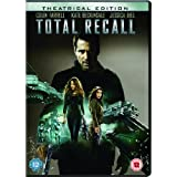 Total Recall (DVD + UV Copy) [2012]by Colin Farrell