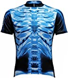 Primal Wear Men's X-Ray Cycling Jersey