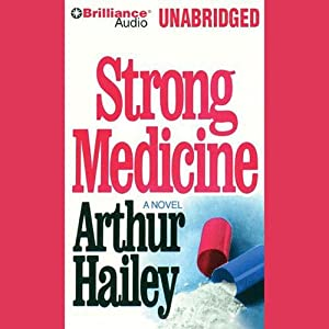 Strong Medicine Audiobook