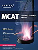 Kaplan MCAT General Chemistry Review: Created for MCAT 2015 (Kaplan Test Prep)