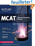 Kaplan MCAT General Chemistry Review:...