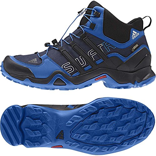 adidas Outdoor Men's Terrex Swift R Mid GTX? брюки love republic love republic lo022ewutb83
