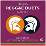 Trojan Reggae Duets Box Set