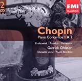 Chopin: Piano Concertos Nos. 1 &amp; 2