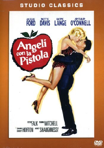 Angeli con la pistola [IT Import]