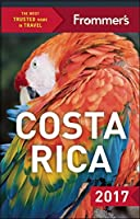 Frommer's Costa Rica 2017