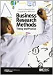 Business Research Methods. Theory and...