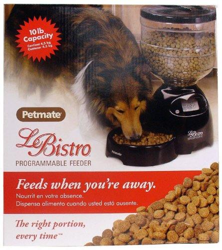 Petmate LeBistro Portion Automatic Pet