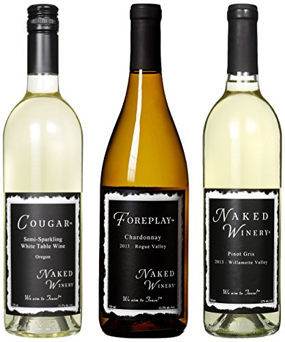 Best Selling White Wines 3 X 750 Ml