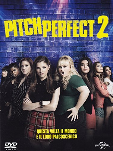 Pitch Perfect 2 [IT Import]