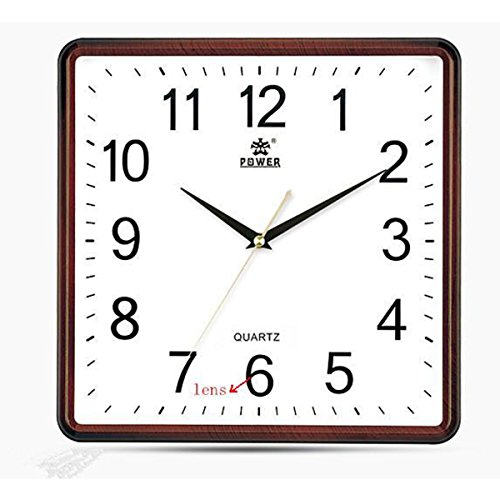 Eyerayo WCL04A P2P WiFi Wall Clock Spy Camera