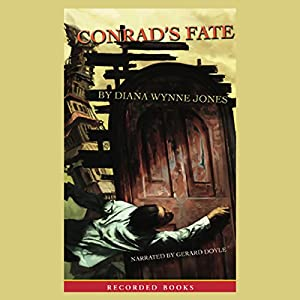 Conrad's Fate Audiobook