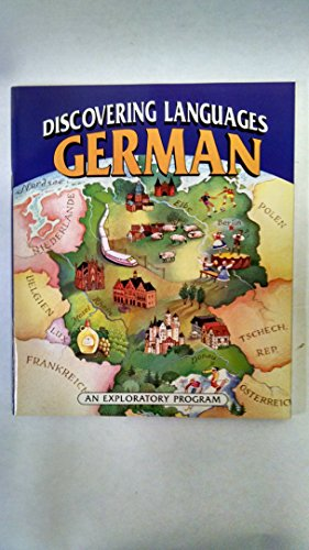 Discovering German