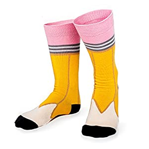 Ashi Dashi Pencil Socks (Mens)