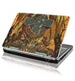 Fantasy Art | Celtic Dragon of Autumn | Skinit Skin for Dell Inspiron 15R / N5010, M501R