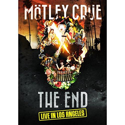 「ジ・エンド」ラスト・ライヴ・イン・ロサンゼルス 2015年12...[Blu-ray/ブルーレイ]
