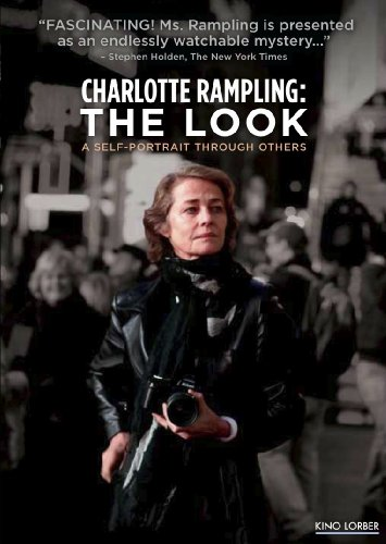 Charlotte Rampling: The Look [DVD] [2011] [Region 1] [US Import] [NTSC]