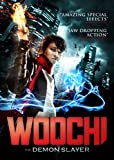 Woochi: The Demon Slayer [DVD] [2009] [Region 1] [US Import] [NTSC]