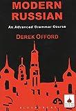 Modern Russian: An Advanced Grammar Course (Russian Studies)