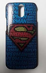 Premium Designer Printed Hard Back Case Cover for HTC ONE E8