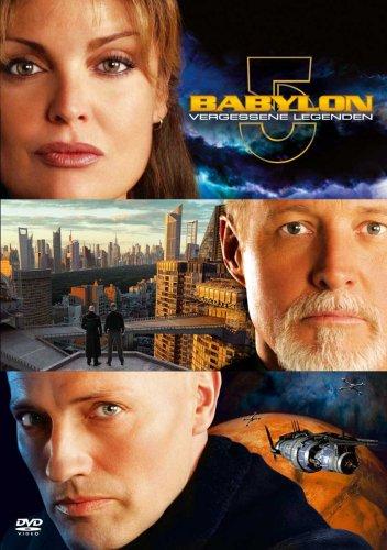 Babylon 5 - Vergessene Legenden