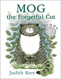 Mog the Forgetful Cat (Mog 40th Anniversary Mini Edtn) Judith Kerr