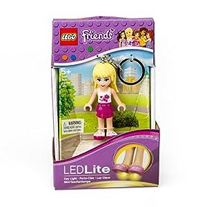 Lego Lights Friends Stephanie Key Light