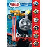 Thomas and Friends (Reward Chart Pack)