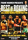 Frank Warren Presents Best of Boxing