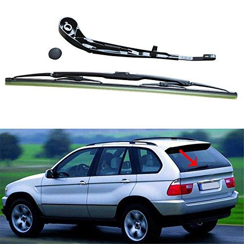 xingge-2x-black-rear-wiper-arm-blade-for-bmw-x5-x5m-1999-2006-oem61627068076