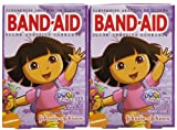 DORA The Explorer Bandages - 2 pk