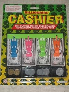 play cashier money games