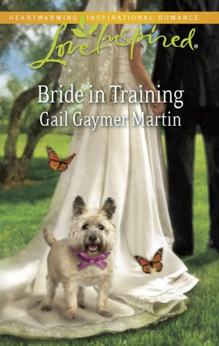 Image of Bride in Training (Love Inspired)