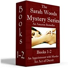 Sarah Woods Mystery Series (Books 1-2)