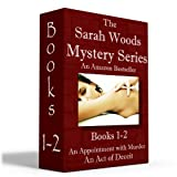 Sarah Woods Series (Books 1-2)