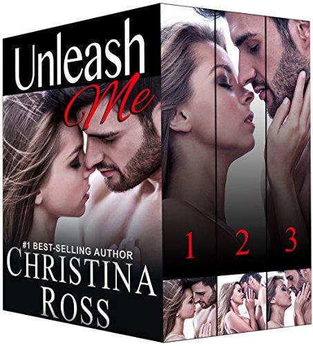 Unleash Me: Complete Boxed Set (Vols. 1-3, Unleash Me Series) PDF