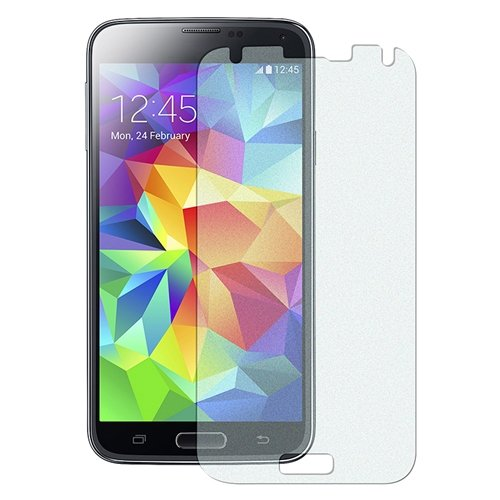Eforcity® Samsung Galaxy S5 Lcd Cover - Colorful Diamond Screen Protector For Samsung© Galaxy S5/ Sv