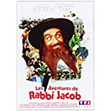 Les Aventures de Rabbi Jacobpar Louis de Fun�s