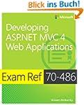 Exam Ref 70-486: Developing ASP.NET M...