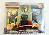 How To Train Your Dragon 2 Body Wash Set