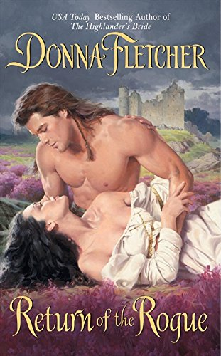 Image of Return of the Rogue (A Sinclare Brothers Series)
