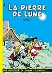 Johan et Pirlouit, tome 4 : La Pierre...