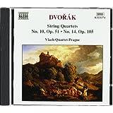 String Quartets Opp. 51 & 105